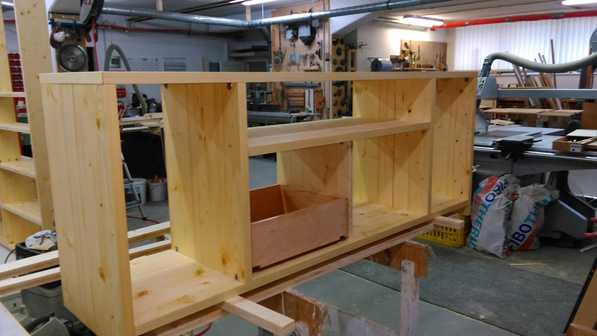 Das Möbel möbel berlin anfertigung für nieschen dachschrä einbauschrank